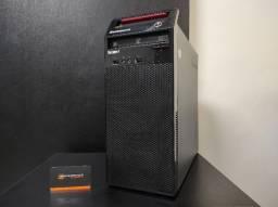 PC Lenovo i3 2ªger 4GB 500GB - Nota Fiscal e Garantia de 6 Meses