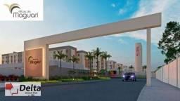 Título do anúncio: Apartamento com 2 dormitórios à venda, 42 m² por R$ 147.000,00 - Quarenta Horas (Coqueiro)