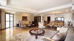 Apartamento à venda com 5 dormitórios em Praia do canto, Vitória cod:1335
