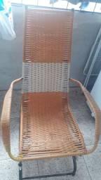 Cadeira de balanço 150,00