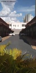 Sobrado em Condomínio para Venda em Cuiabá, Santa Rosa, 2 dormitórios, 1 banheiro, 1 vaga