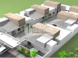 Casa de condomínio à venda com 2 dormitórios em Shopping park, Uberlandia cod:32361