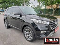 Hyundai Creta Pulse 2.0 16V
