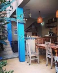 Sobrado com 4 dormitórios para alugar, 250 m² por R$ 6.500,00/mês - Alto da Mooca - São Pa