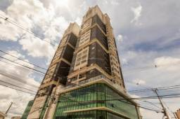 Apartamento à venda com 2 dormitórios em Centro, Ponta grossa cod:V4959