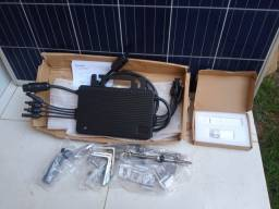 Gerador Fotovoltaico