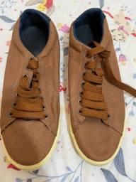 Lote calçados Masculino número 40