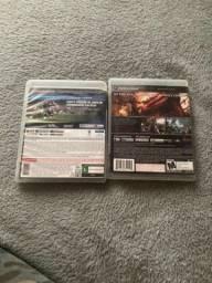 God of War; FIFA 14 R$ 250
