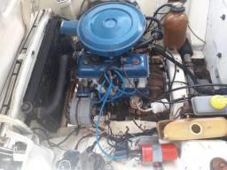 Ford Corcel 2 motor impecável
