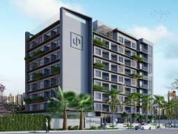 Lançamento Flat em Manaira