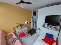 AP01079 Apartamento Semi-Mobiliado de 1 quarto no Centro de Guarapari-ES