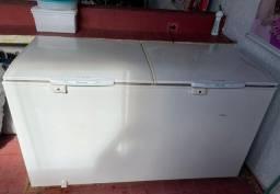 freezer duas portas .
