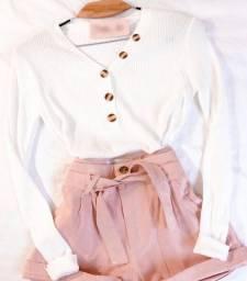 Blusinhas lindas disponíveis