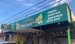 Vende pamonharia em funcionamento no urias Magalhães