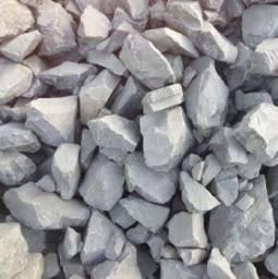 Pedra Rachão para sapata e arrimo