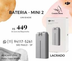 Bateria DJI Mini 2 Lacrado