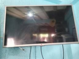 Vendo TV LG 32 polegadas