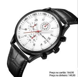 Relógio Masculino Importado Original Cuena