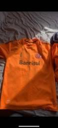 Camiseta Internacional ano 2009 (centenário)