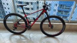 Bicicleta Sense Impact Carbon Pro