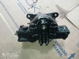 Título do anúncio: Caixa de Direção Hidráulica Original ZF Volkswagen 11.130/11.140