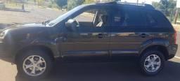 Hyundai Tucson (particular)