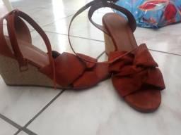 Sapato via mia