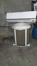 Ar condicionado 12000 btus Philco