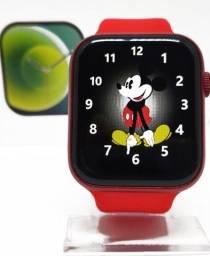 Relógio smartwatch IWO | Novo | Coloca Foto e recebe WhatsApp