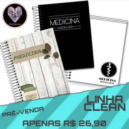 Agendas Medicina - MEDICINER.LAB