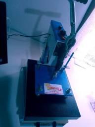 Maquinas de costura industrial
