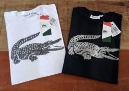 Promoção Camisetas e Bermudas Masculinas + brinde