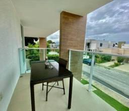 Casa com 4 quartos suítes, piscina com área gourmet, Cond. na região da praia do Francês