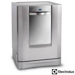 Maquina lavar louça 12 serviço semi nova