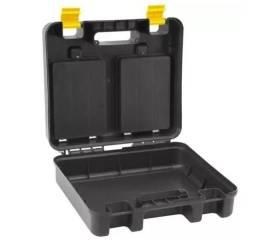 Caixa de Ferramentas Plástica Compartimentos e Divisórias