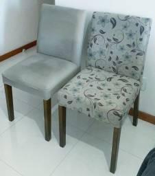 Cadeiras de ótima qualidade