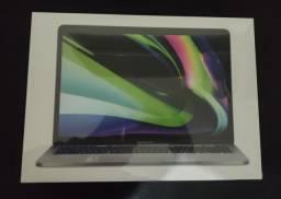 Macbook Pro M1 8GB 512SSD - Cinza Espacial