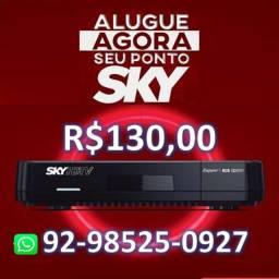 Aluguel Sky