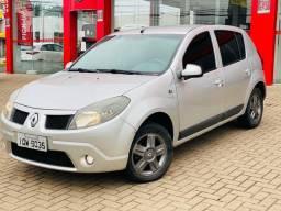 Renault Sandero 1.6 2010 Completo!!!