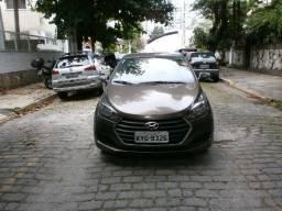 Hyundai HB20 1.0 com todos os opcionais e na garantia