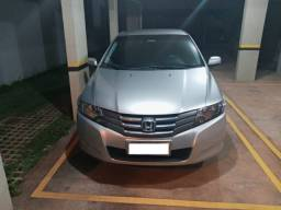 Carro Excelente - Honda City DX 1.5 Completo