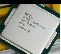 Processador i7 4790  soket 1150