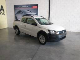 volkswagen saveiro robust cd 1.6
