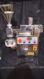 Máquina de salgado bambina indiana semi nova