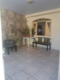 Josi Costa vende casa na Cidade Velha