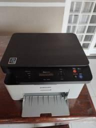 Impressora Laser Multifuncional Samsung M2070w Wifi