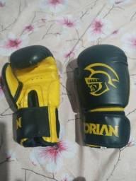 Luva de box pretorian