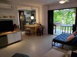 Apartamento para venda possui 110 metros quadrados com 2 quartos