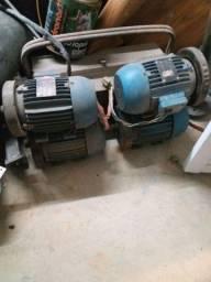 Motor de esteiras profissionais WEG 2.0 HP