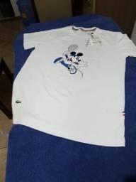 Camisas peruana grandes marcas P, M, G e GG